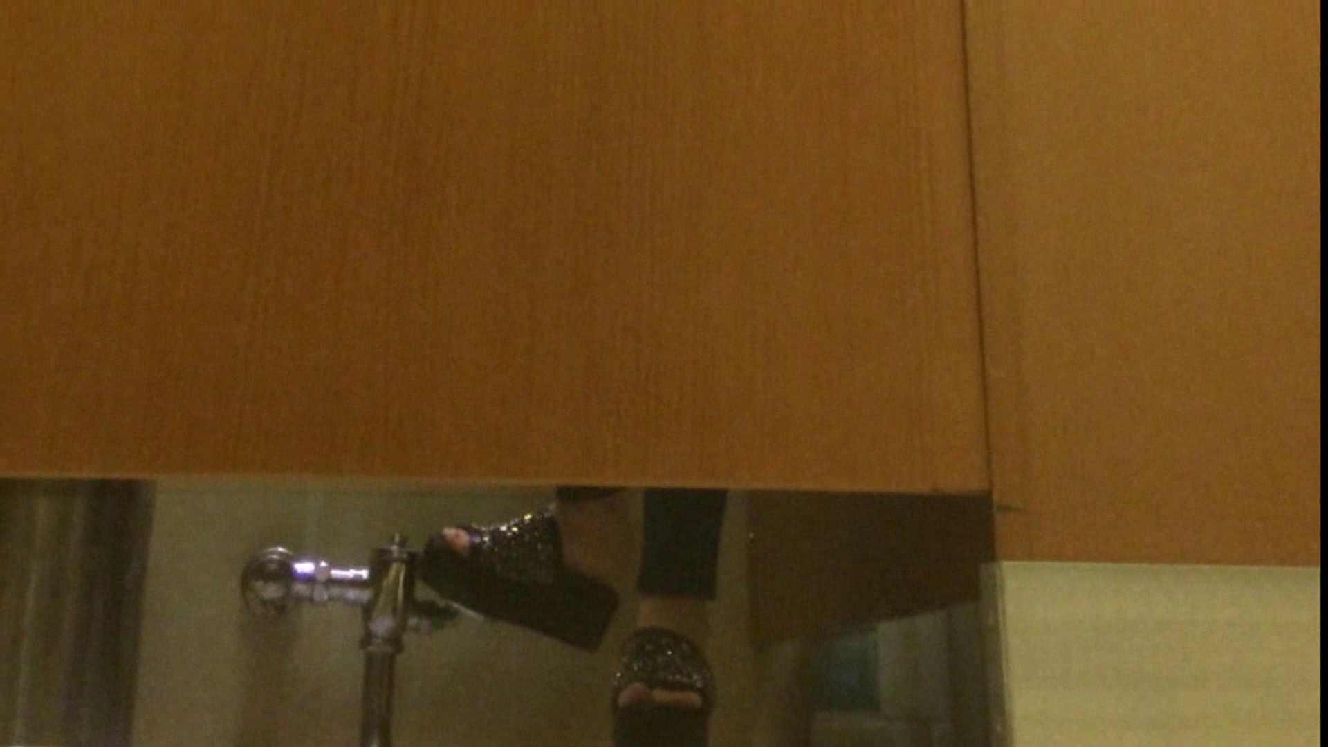 隣国化粧室下から御免!! No.14 洗面所  107画像 93