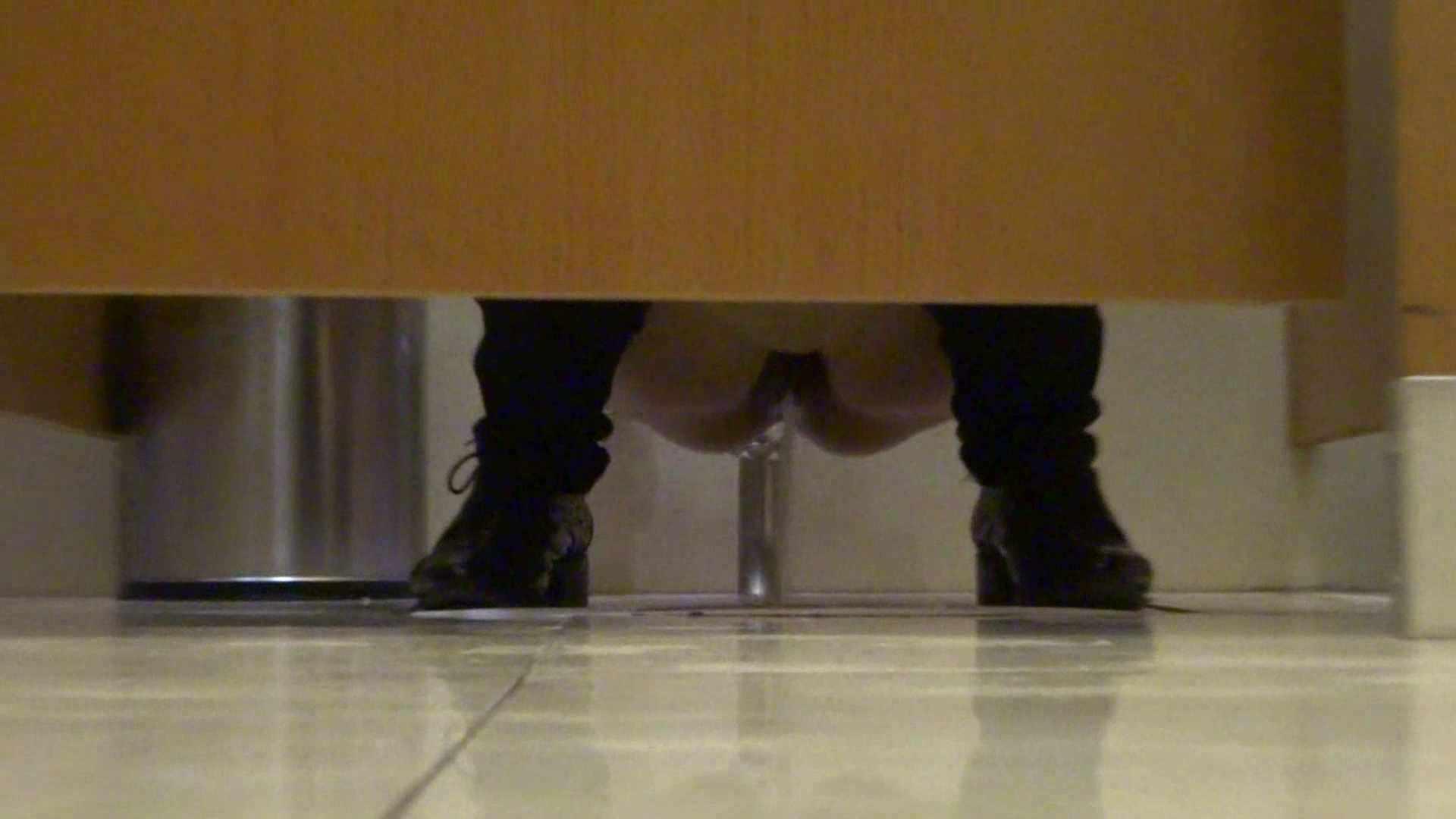 隣国化粧室下から御免!! No.16 お姉さん攻略 性交動画流出 77画像 2