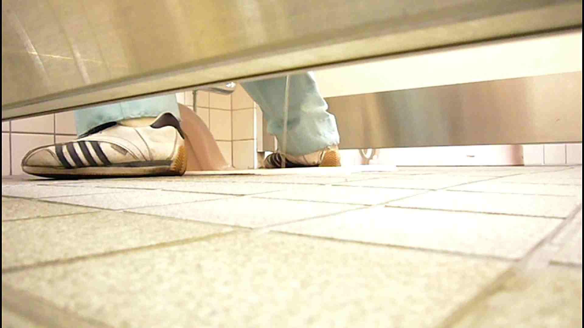 洗面所固定カメラ撮影 オムニバスNol.3 盛合せ   洗面所  84画像 1
