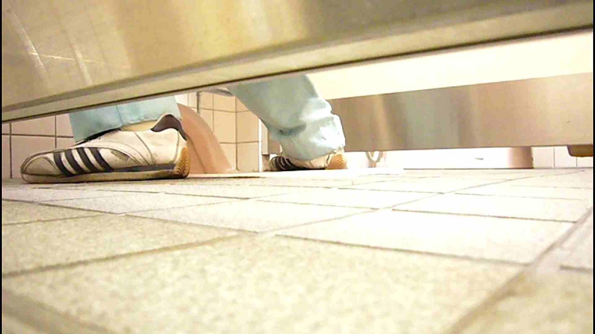 洗面所固定カメラ撮影 オムニバスNol.3 盛合せ  84画像 22