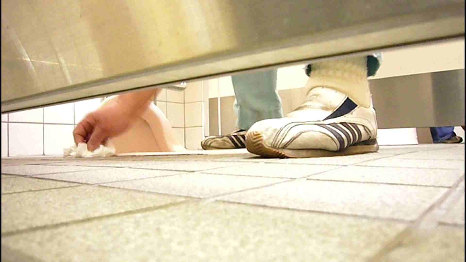 洗面所固定カメラ撮影 オムニバスNol.3 盛合せ  84画像 36