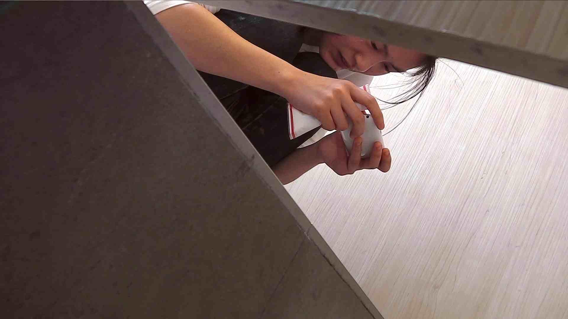 阿国ちゃんの「和式洋式七変化」No.2 丸見え おめこ無修正動画無料 75画像 39