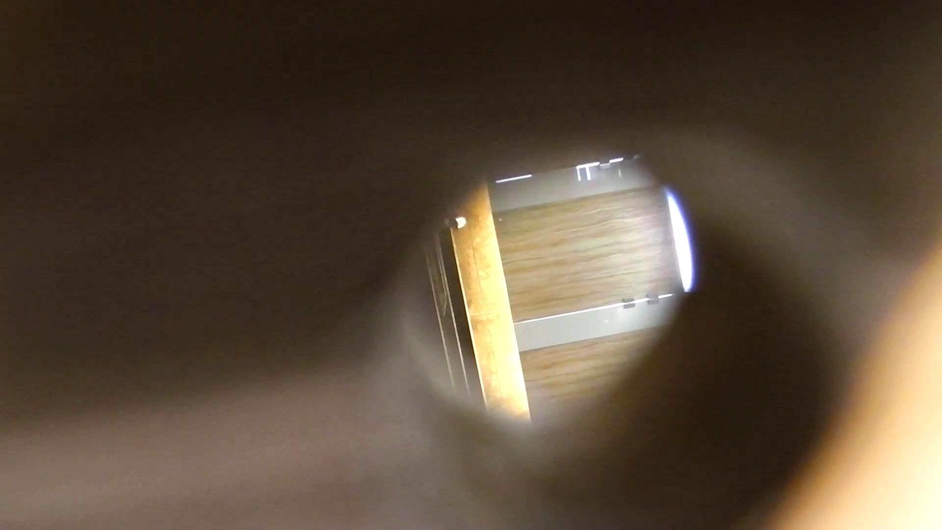 阿国ちゃんの「和式洋式七変化」No.2 和式で・・・ | 洗面所 盗撮 75画像 49