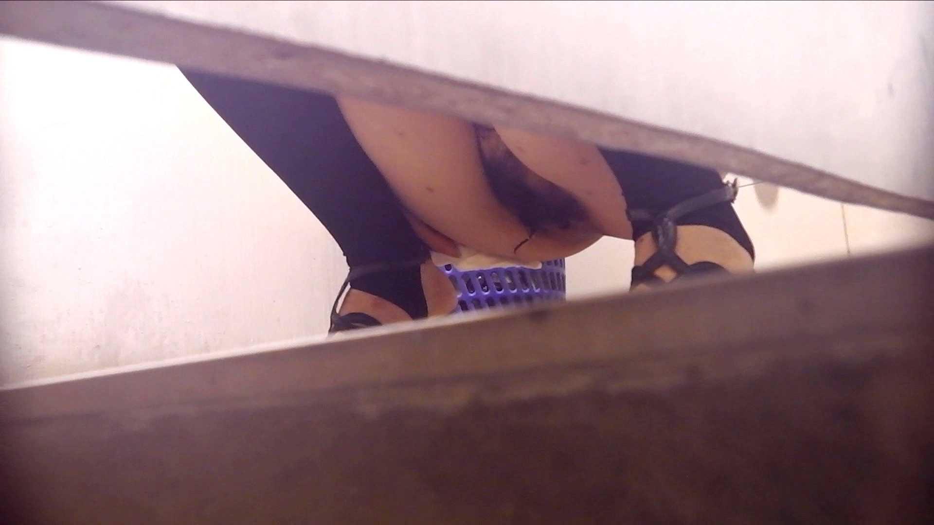 阿国ちゃんの「和式洋式七変化」No.8 洗面所 オマンコ動画キャプチャ 65画像 62
