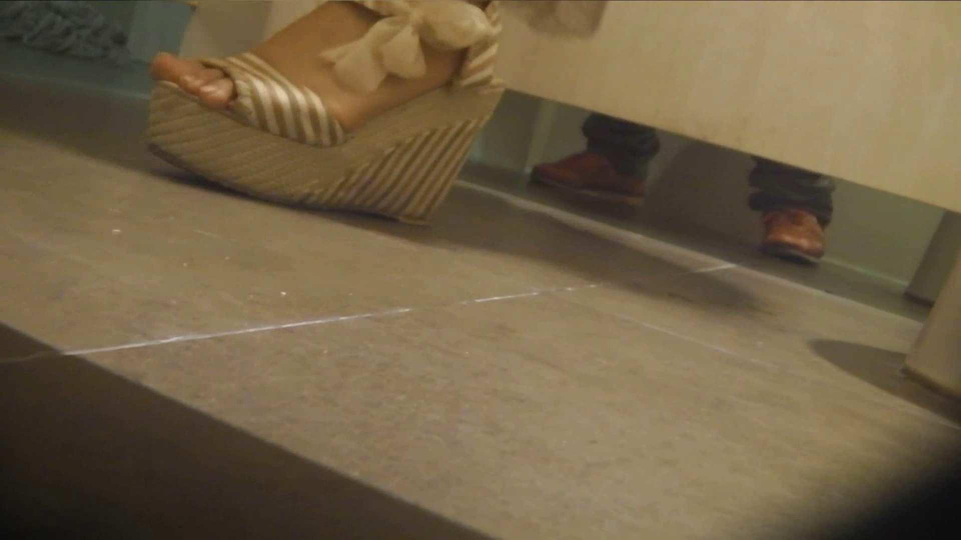 阿国ちゃんの「和式洋式七変化」No.15 洗面所 | お姉さん攻略  50画像 37