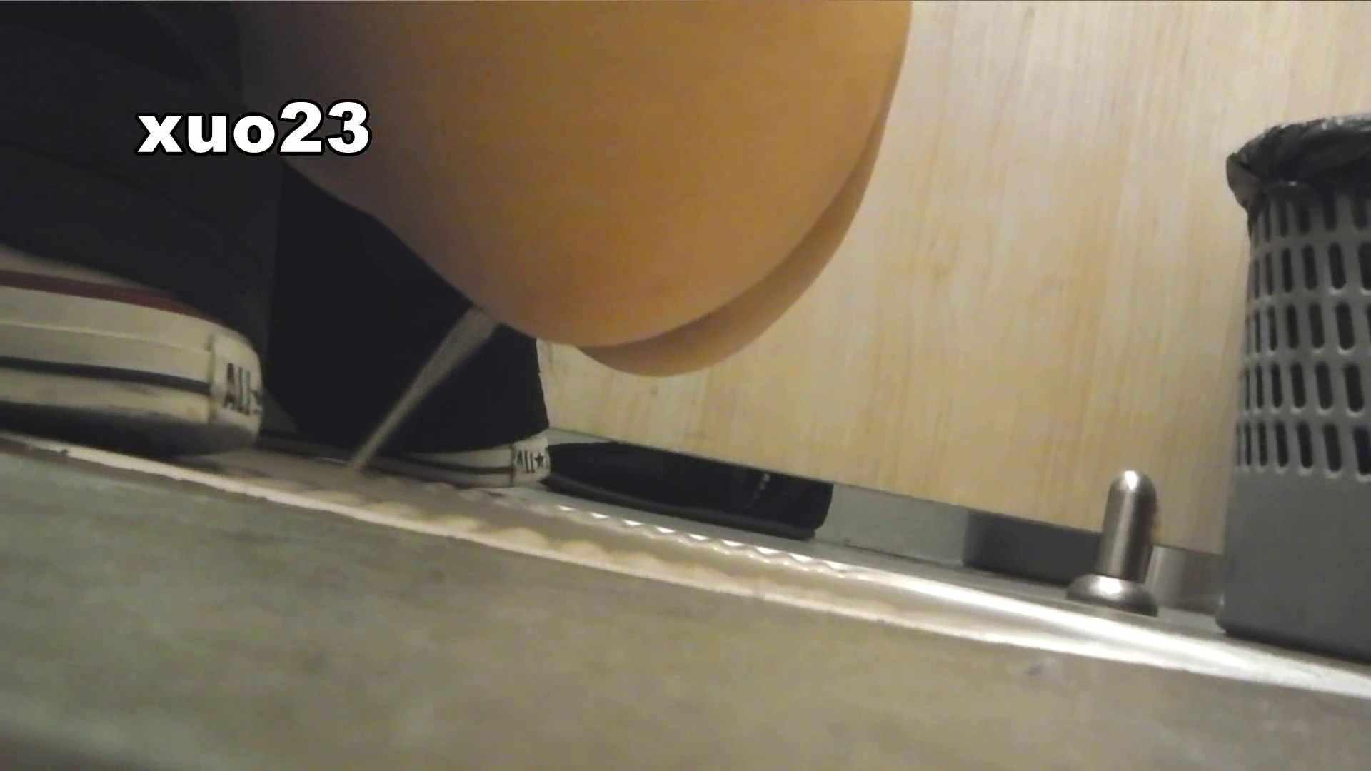 阿国ちゃんの「和式洋式七変化」No.23 飛び出す勢いで大きく8回振ります 洗面所 AV動画キャプチャ 75画像 71
