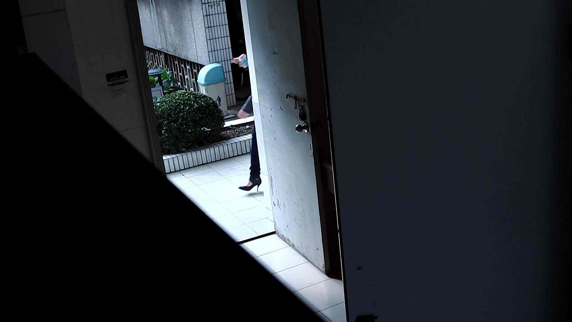世界の射窓から ステーション編 vol.1 ギャル攻め えろ無修正画像 93画像 77