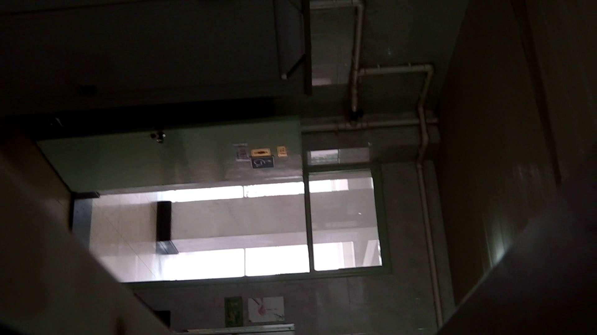 世界の射窓から ステーション編 vol.1 お姉さん攻略   洗面所  93画像 86