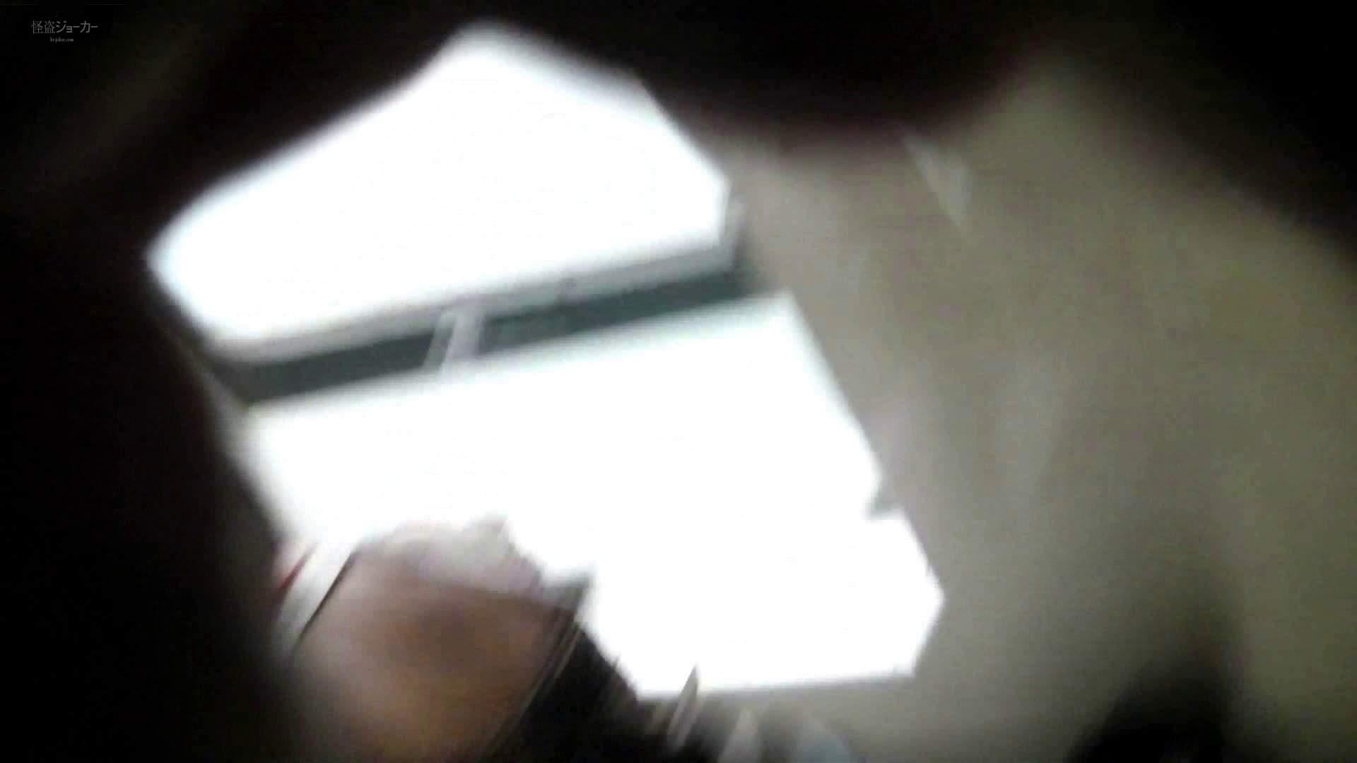 ステーション編 vol.25 必見桜庭みなみ?似 登場! 洗面所 AV無料動画キャプチャ 110画像 35