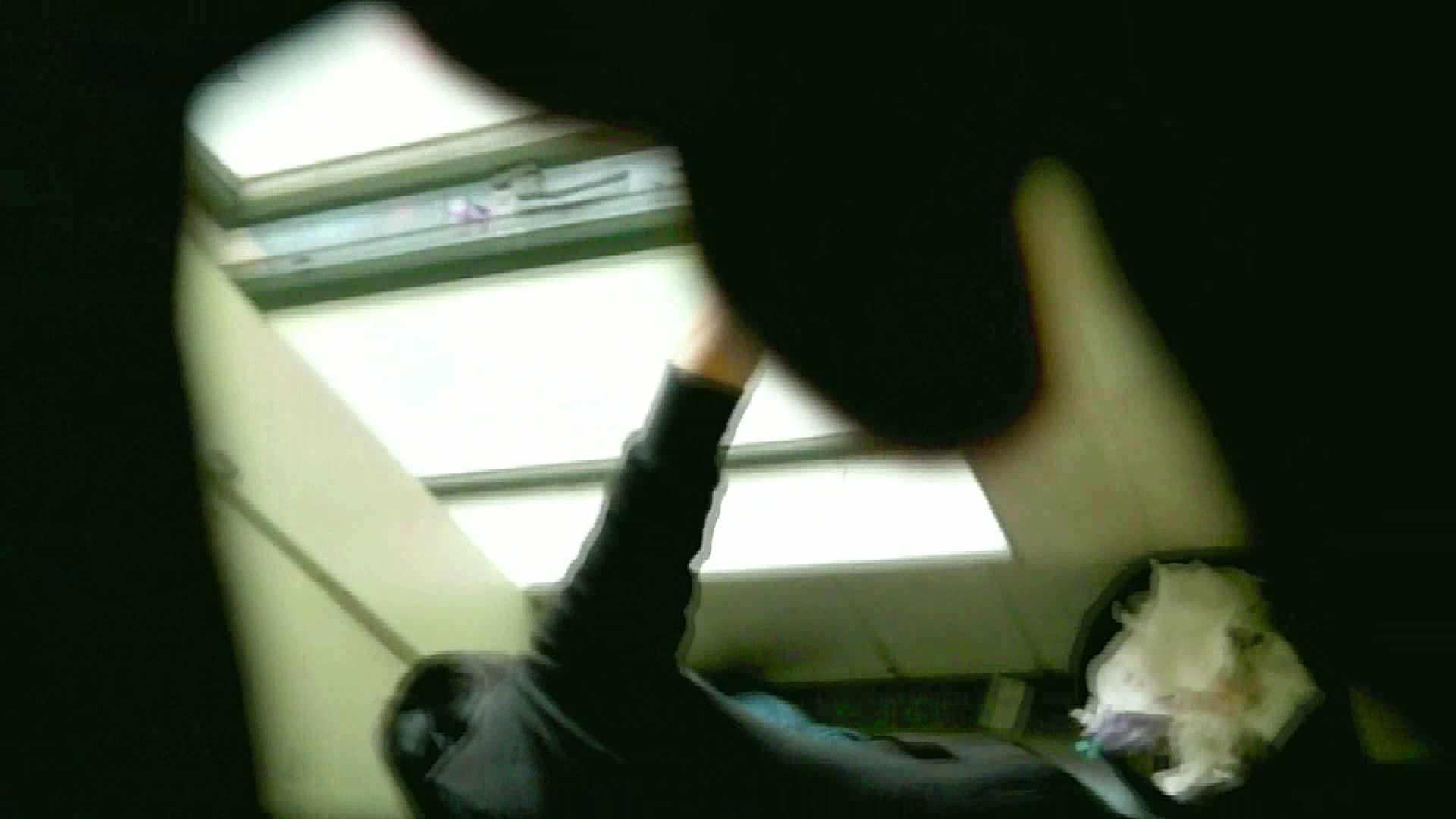 世界の射窓から ステーション編 vol.2 洗面所   丸見え  107画像 17