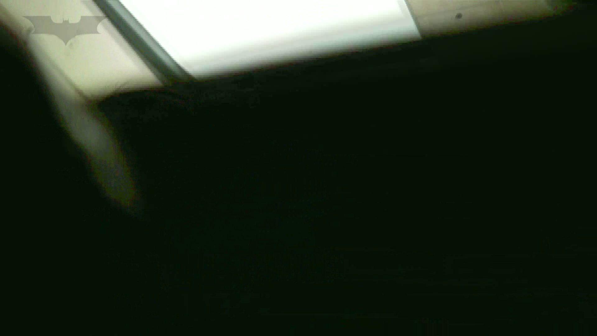 ステーション編 vol.29 頭二つ飛び出る180cm長身モデル 洗面所 スケベ動画紹介 67画像 24