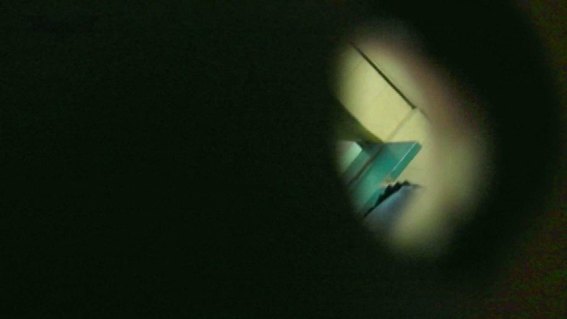 ステーション編 vol.29 頭二つ飛び出る180cm長身モデル 洗面所 スケベ動画紹介 67画像 29