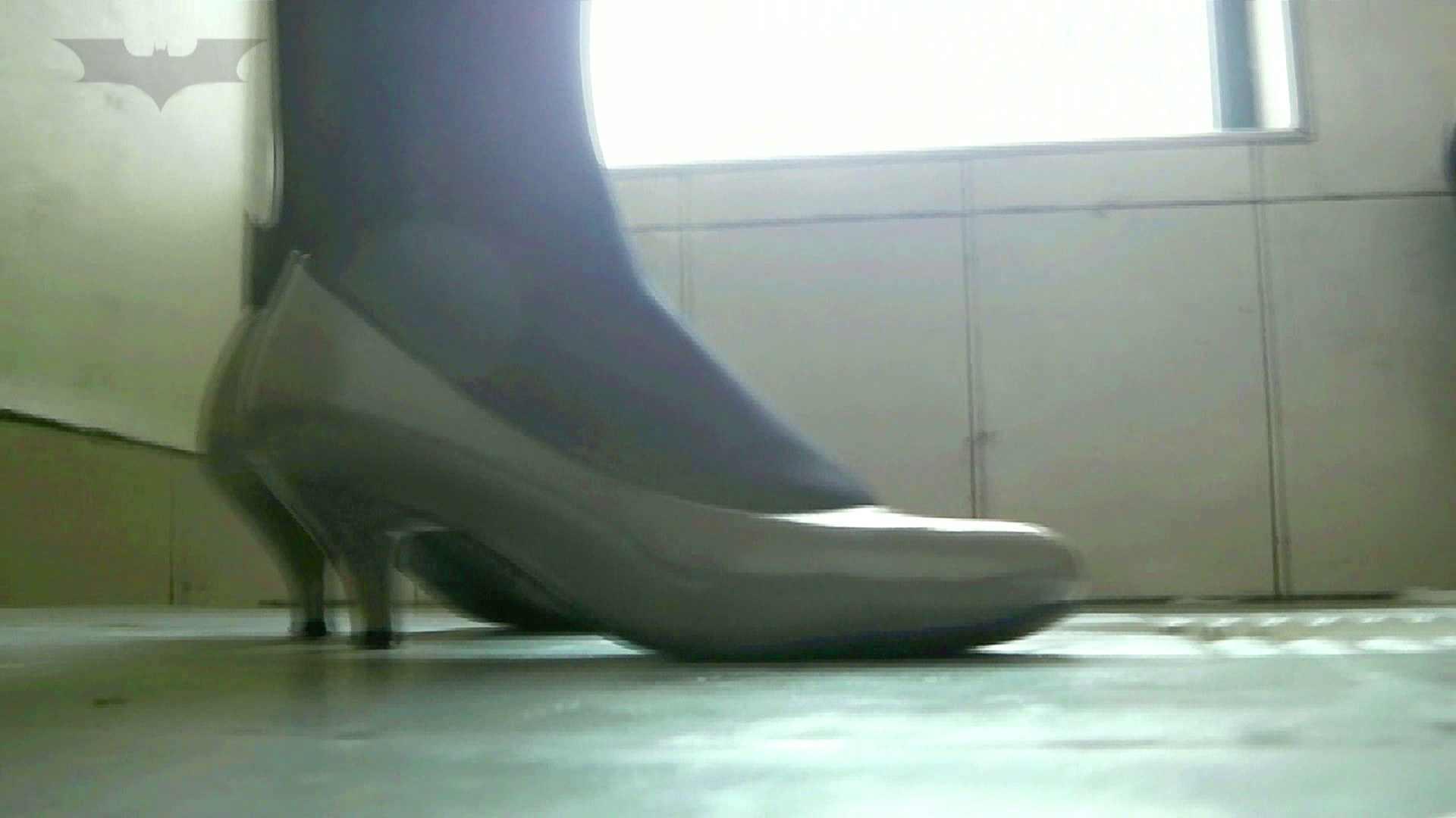 ステーション編 vol.29 頭二つ飛び出る180cm長身モデル 洗面所 スケベ動画紹介 67画像 49