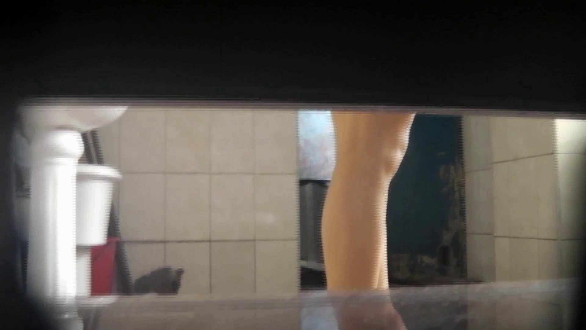 ステーション編 vol40 更に画質アップ!!無料動画のモデルつい登場3 洗面所 おまんこ動画流出 91画像 29