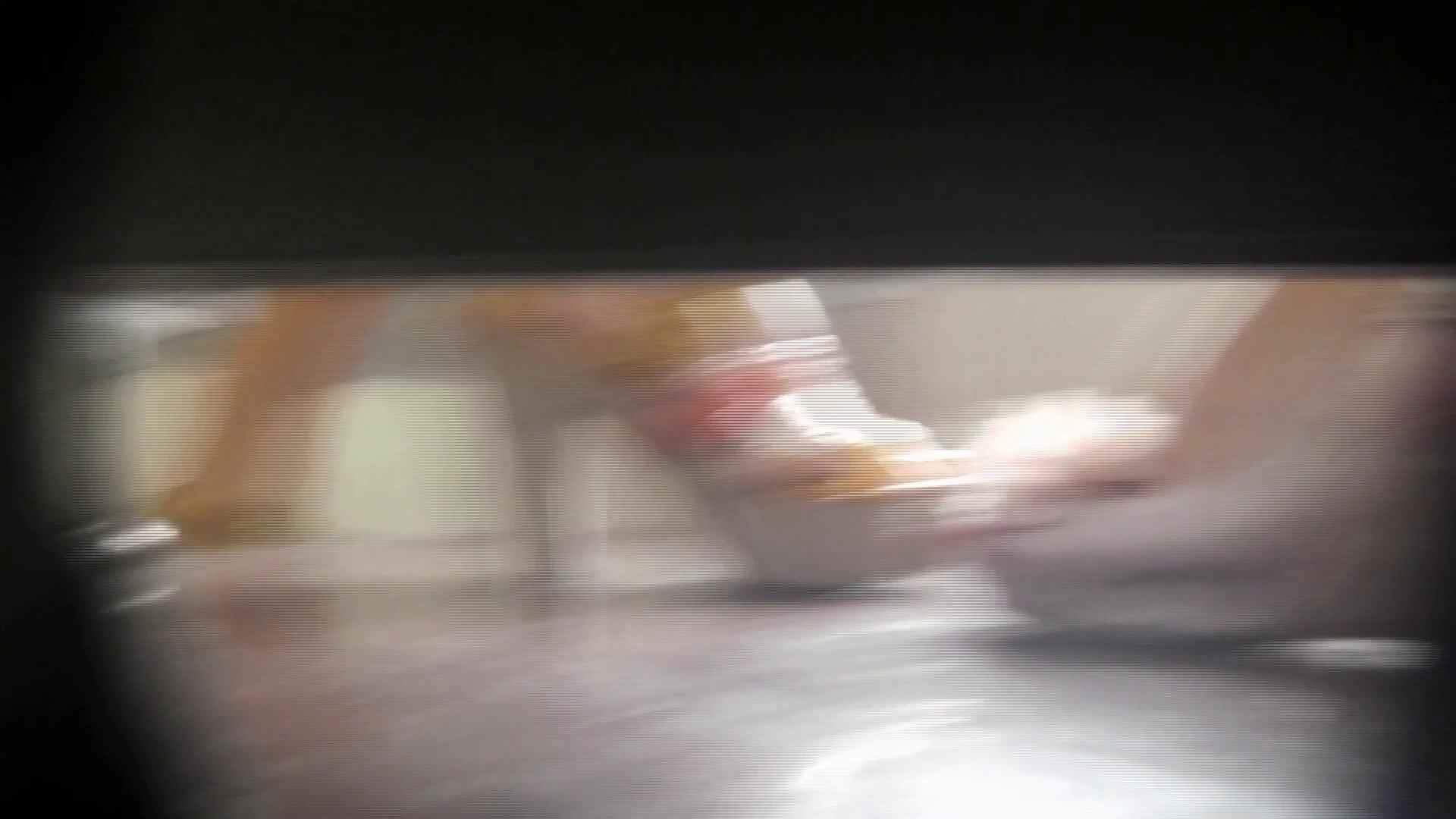 ステーション編 vol43 ゆきりん、長蛇の列生足たちに怒られる 洗面所 おまんこ動画流出 109画像 35
