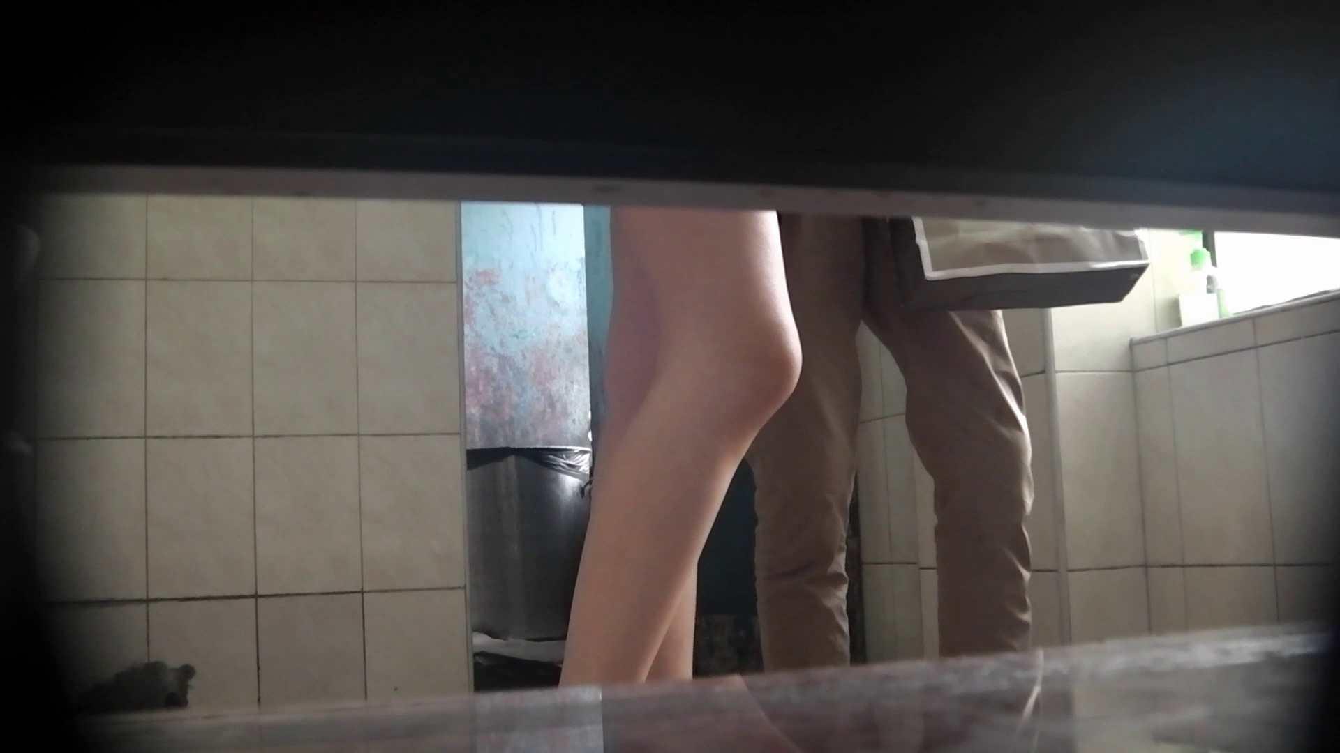 世界の射窓から ステーション編 vol.4 シャワー室 | ギャル攻め  106画像 11