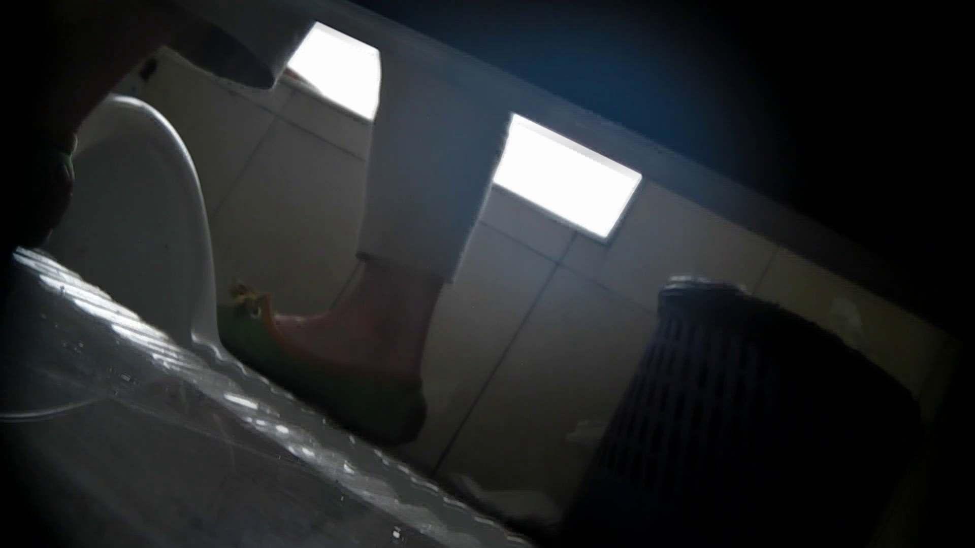 世界の射窓から ステーション編 vol.4 シャワー室  106画像 45