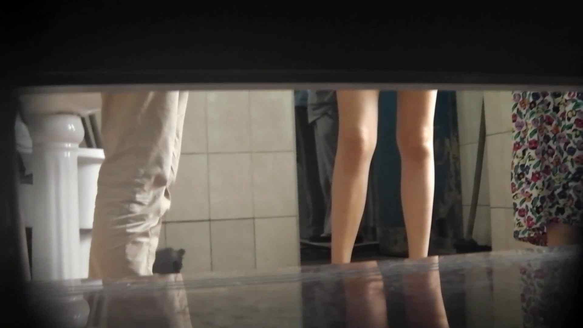 世界の射窓から ステーション編 vol.4 シャワー室  106画像 100