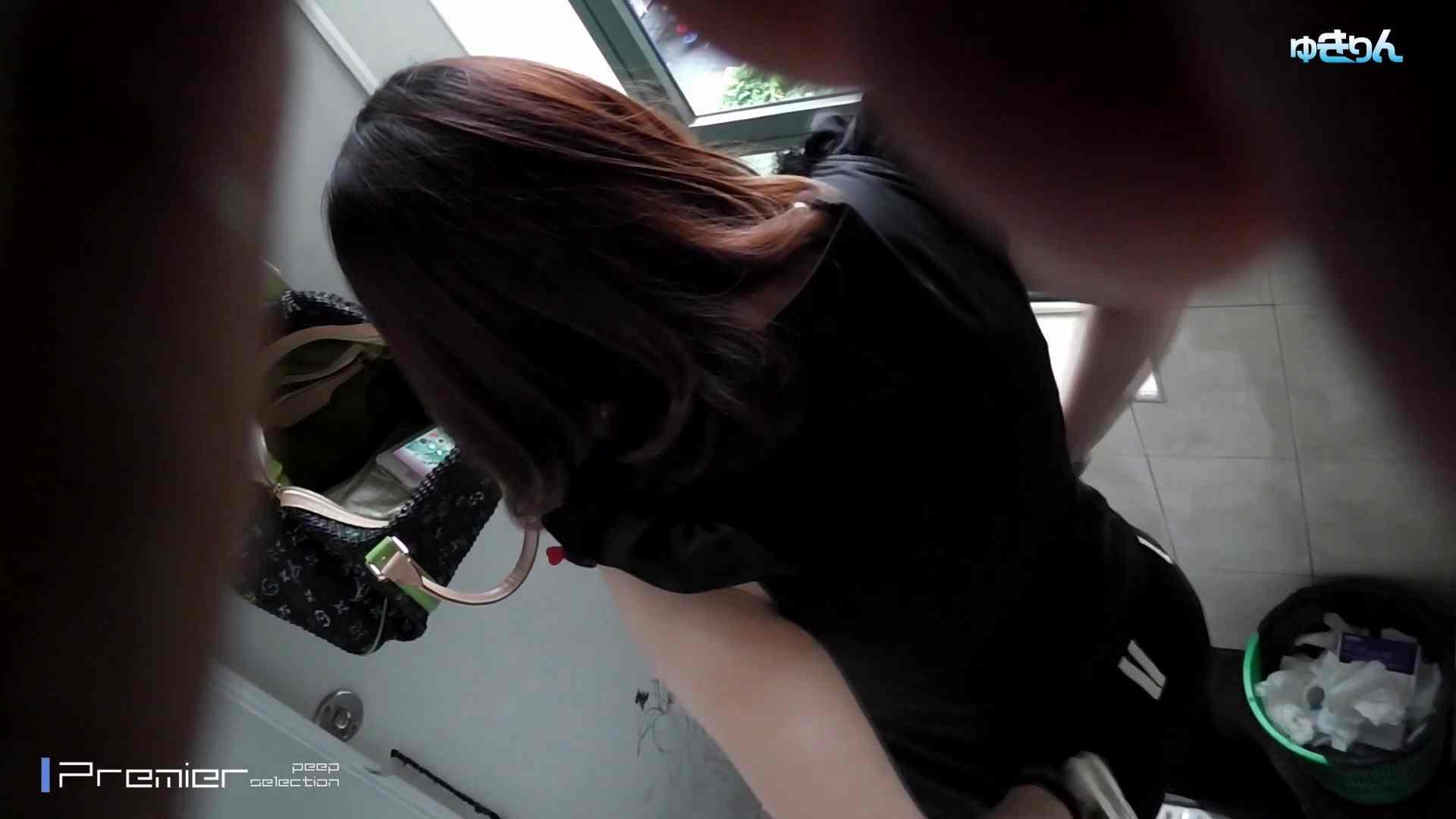 ステーション編 vol60 ユキリン粘着撮り!!今回はタイトなパンツが似合う美女 パンツ特集   美女  82画像 7