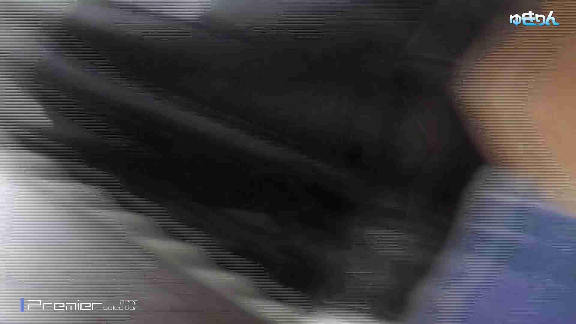 ステーション編 vol63 ハイヒール花柄に注目 丸見え  58画像 36