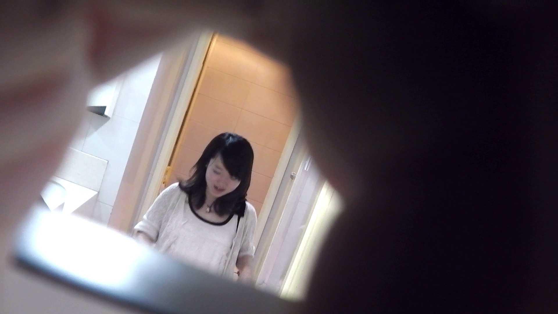 世界の射窓から vol.9 洗面所 われめAV動画紹介 85画像 74