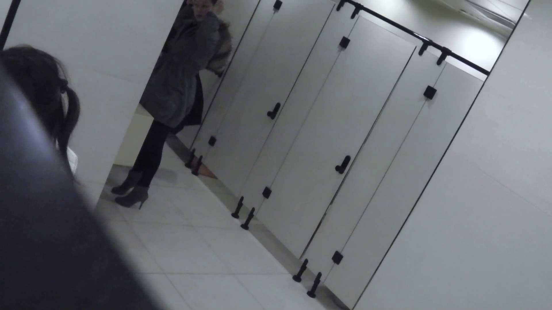 世界の射窓から vol.18 お姉さん攻略 スケベ動画紹介 48画像 13