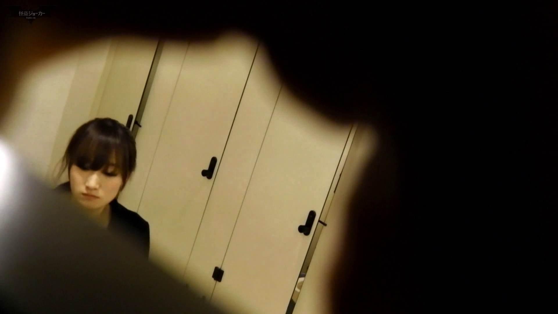 新世界の射窓 No70 世界の窓70 八頭身美女のエロい中腰 洗面所 AV動画キャプチャ 101画像 77