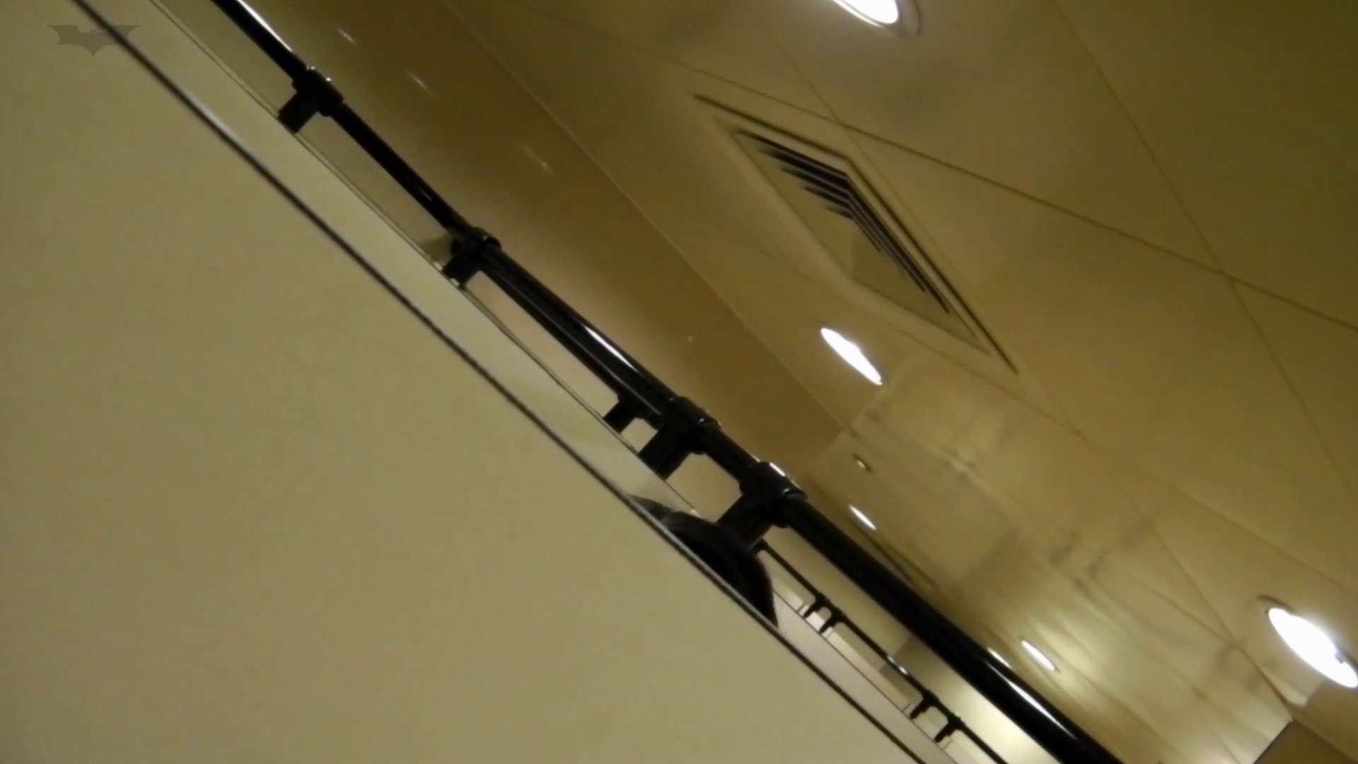 新世界の射窓 No74ゆきりん潜入活動の中こんな三穴からの噴射は初めてです。 洗面所 エロ画像 75画像 47