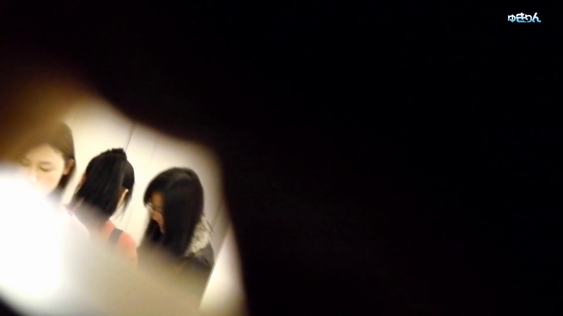 新世界の射窓 No84 広末涼子似の子をキャッチ!!ヒョウ柄の・・・・注目 洗面所 エロ画像 59画像 35