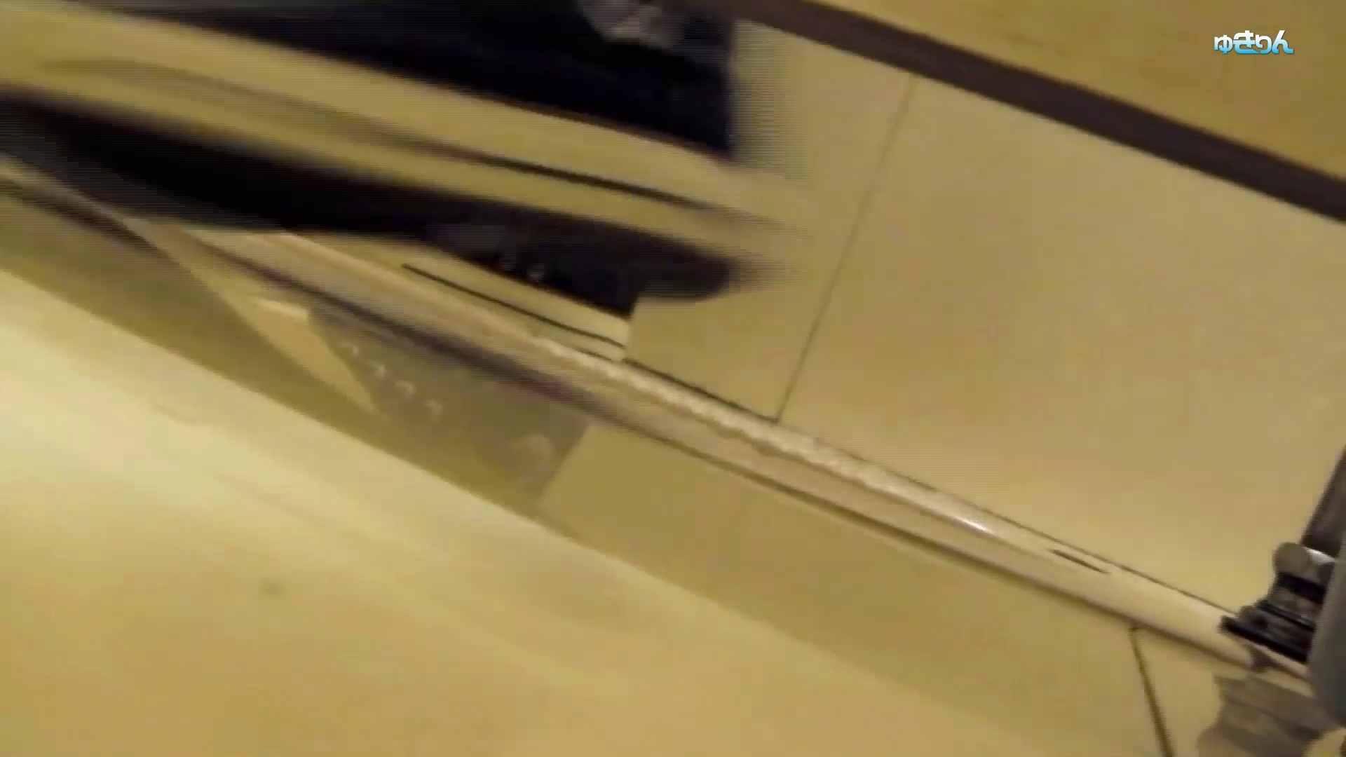 新世界の射窓 No84 広末涼子似の子をキャッチ!!ヒョウ柄の・・・・注目 お姉さん攻略 オメコ動画キャプチャ 59画像 58