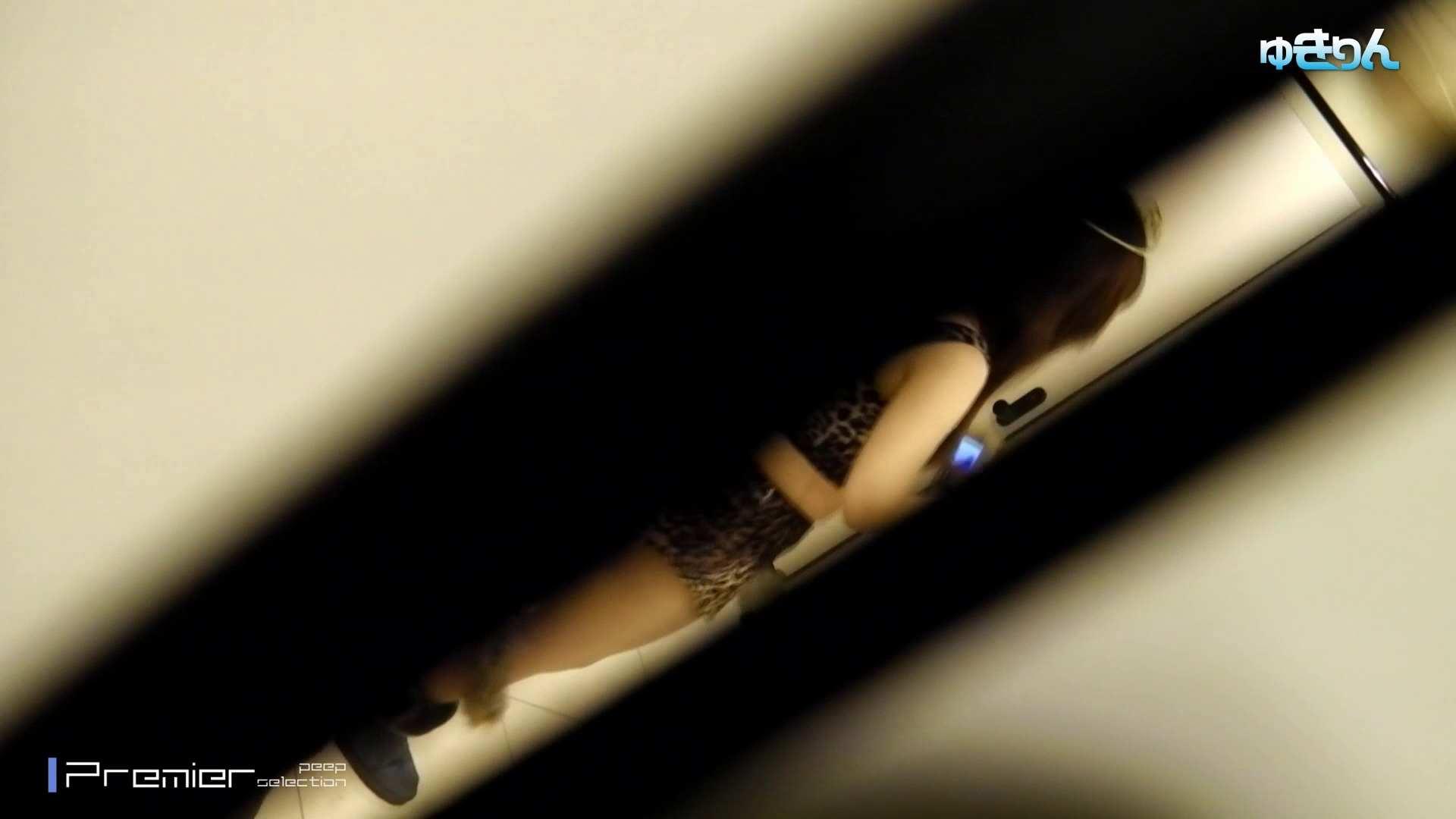 新世界の射窓 No89 あの有名のショーに出ているモデルが偶然に利用するという 洗面所  113画像 2