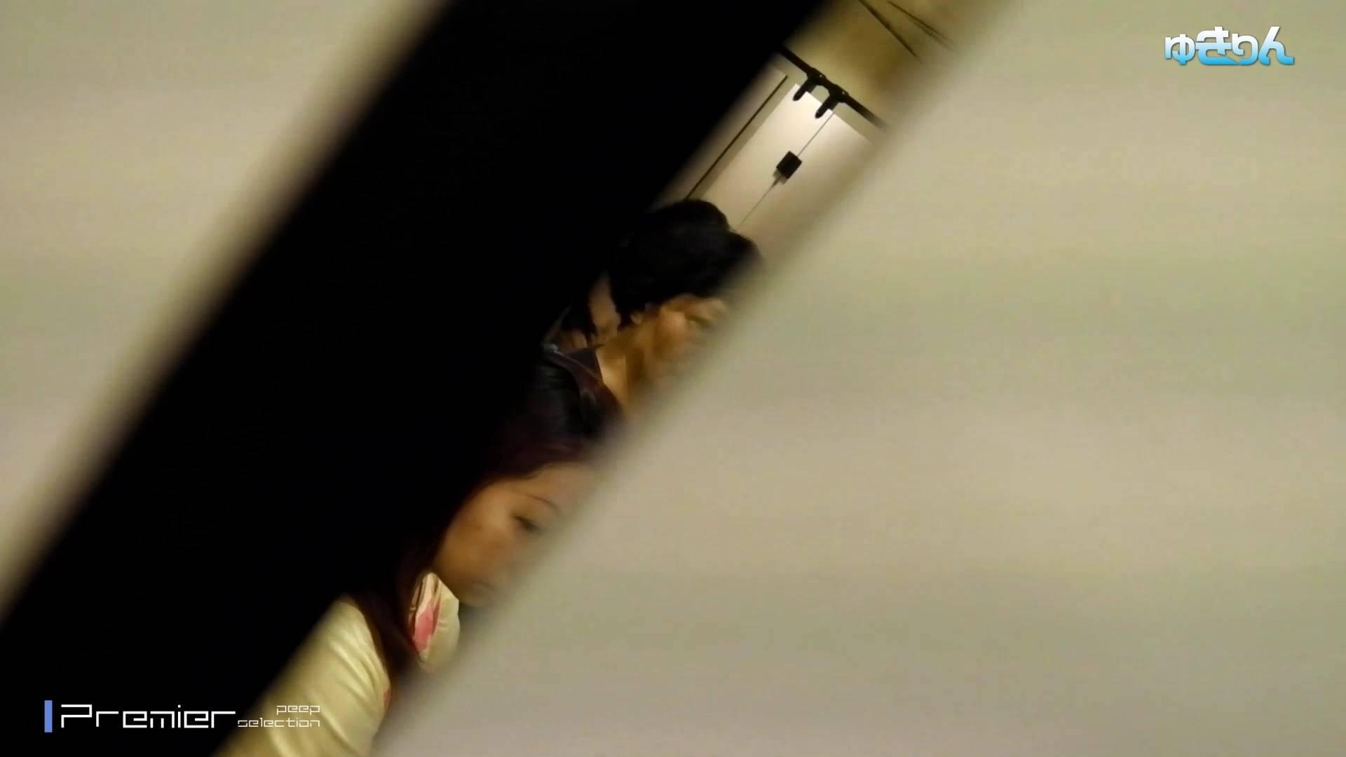 新世界の射窓 No89 あの有名のショーに出ているモデルが偶然に利用するという 洗面所 | 0  113画像 5