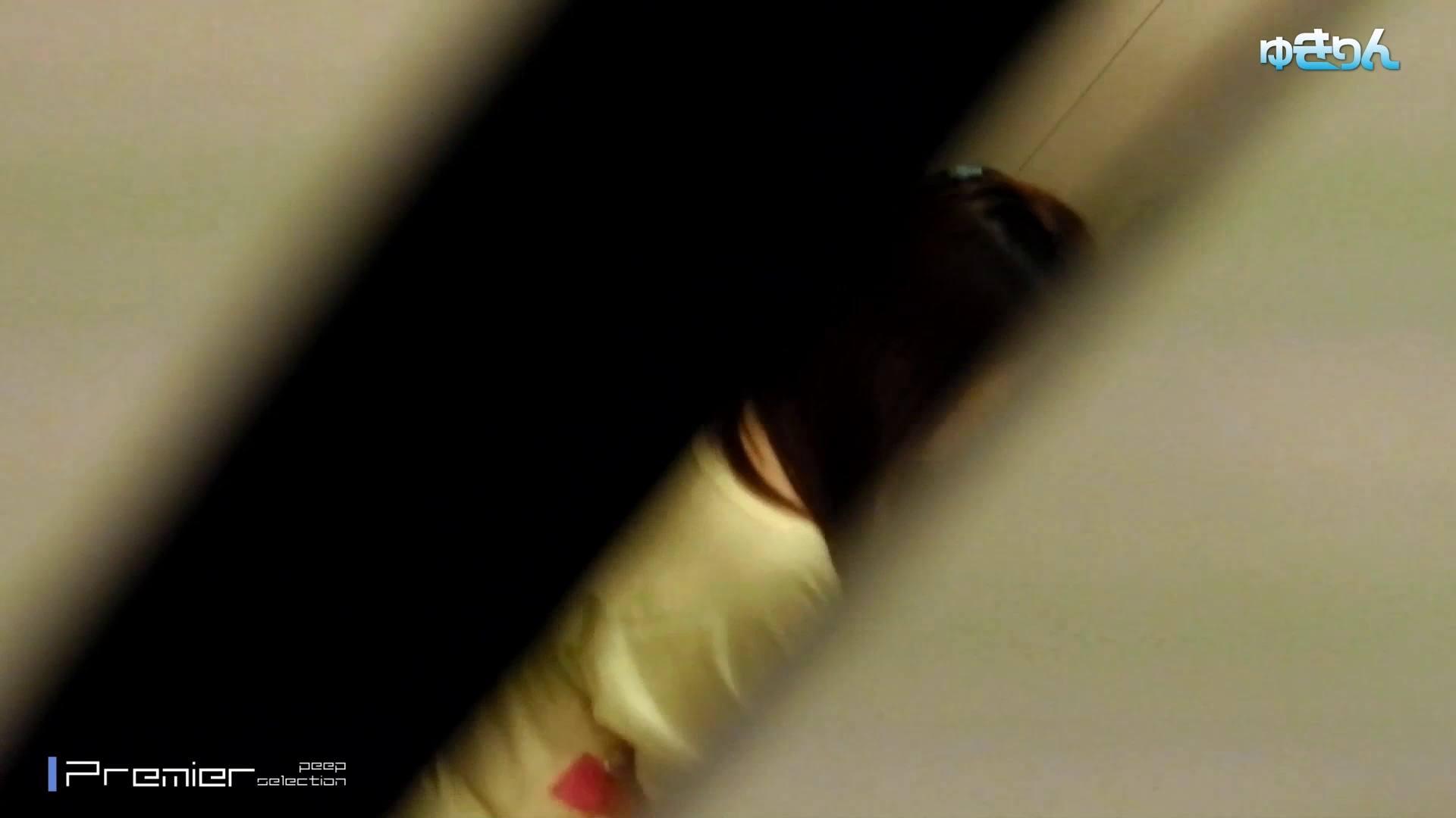 新世界の射窓 No89 あの有名のショーに出ているモデルが偶然に利用するという 洗面所  113画像 6