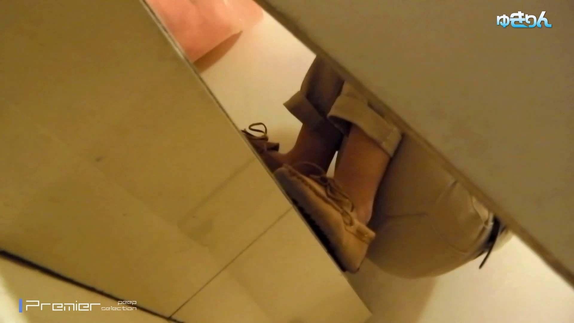 新世界の射窓 No89 あの有名のショーに出ているモデルが偶然に利用するという 洗面所 | 0  113画像 7
