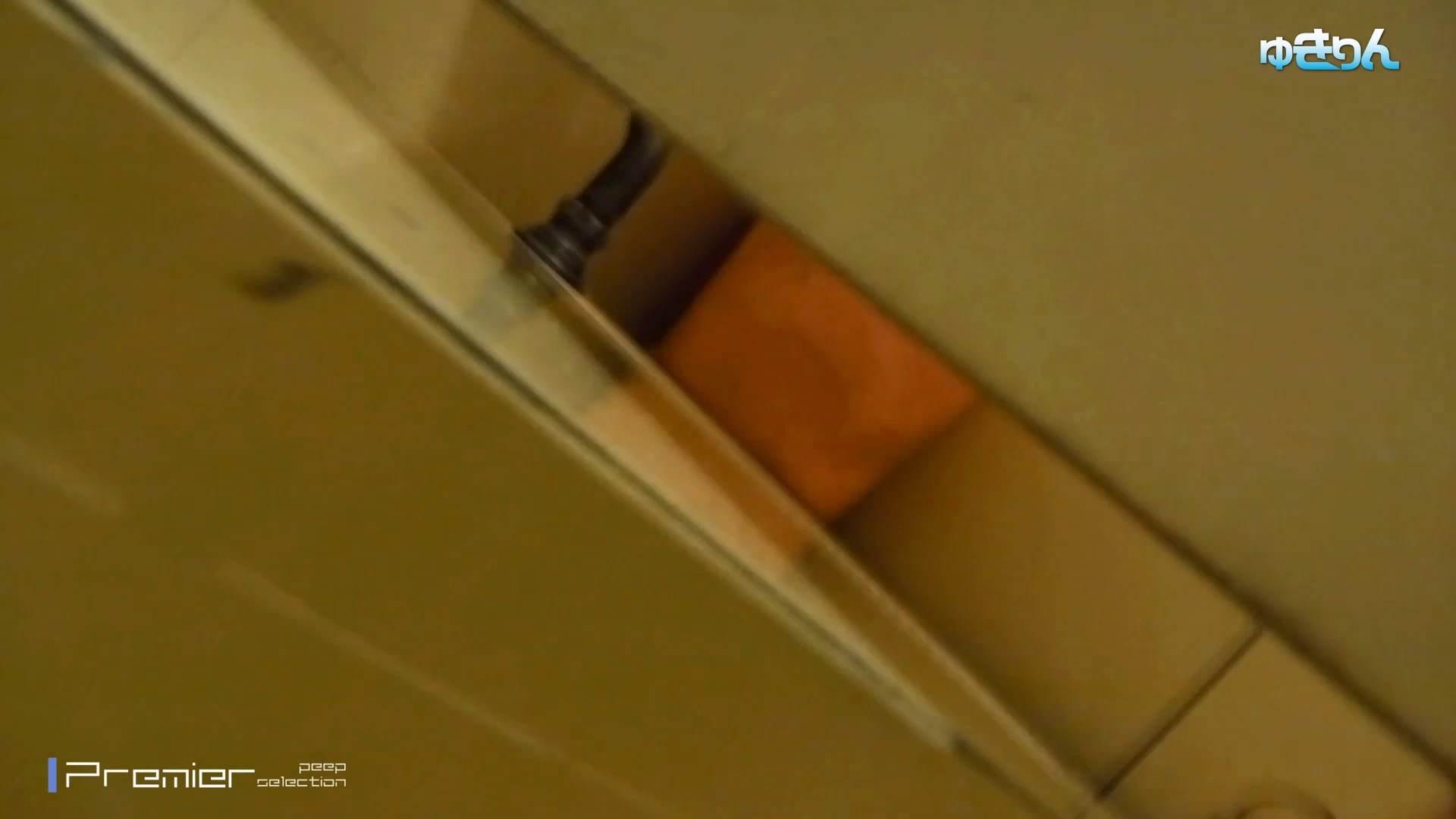 新世界の射窓 No89 あの有名のショーに出ているモデルが偶然に利用するという 洗面所 | 0  113画像 13