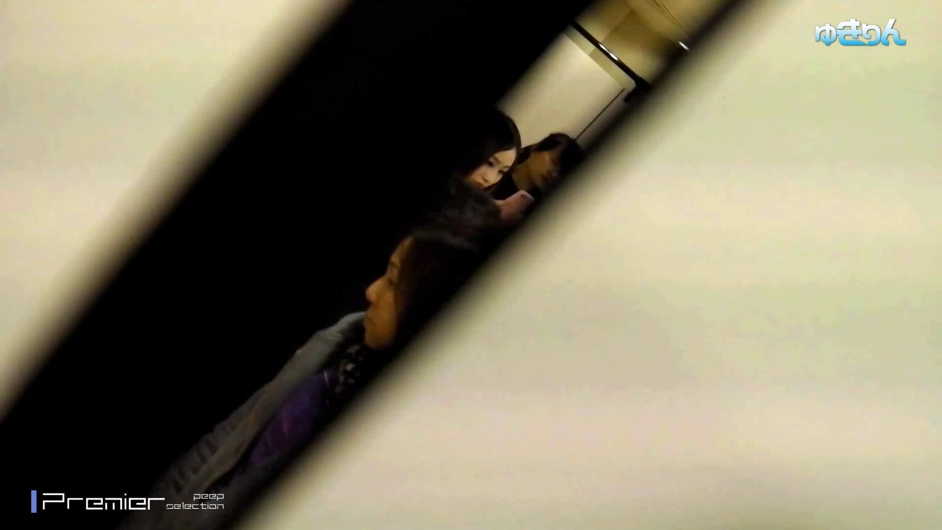 新世界の射窓 No89 あの有名のショーに出ているモデルが偶然に利用するという 洗面所  113画像 18
