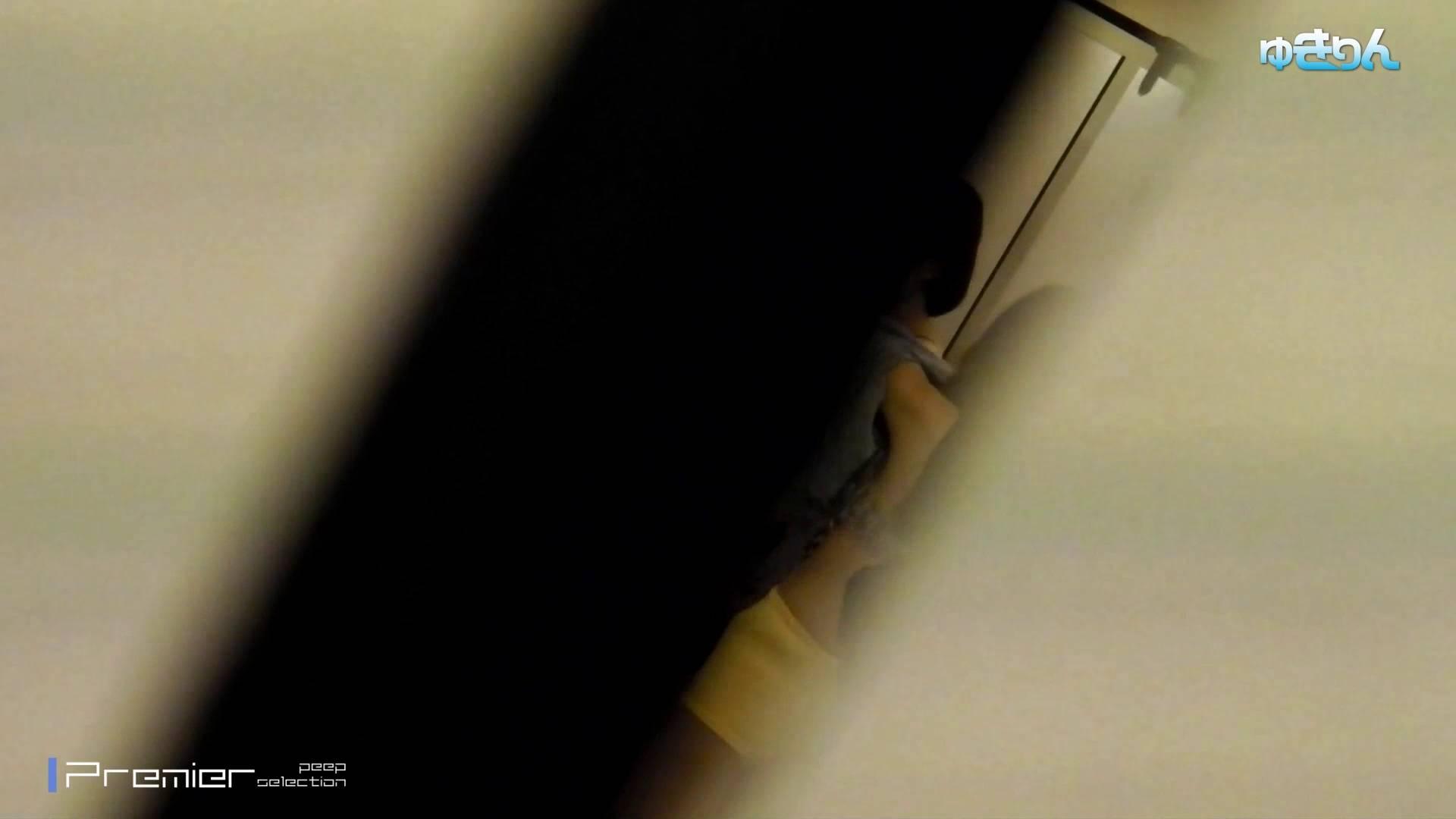 新世界の射窓 No89 あの有名のショーに出ているモデルが偶然に利用するという 洗面所  113画像 34