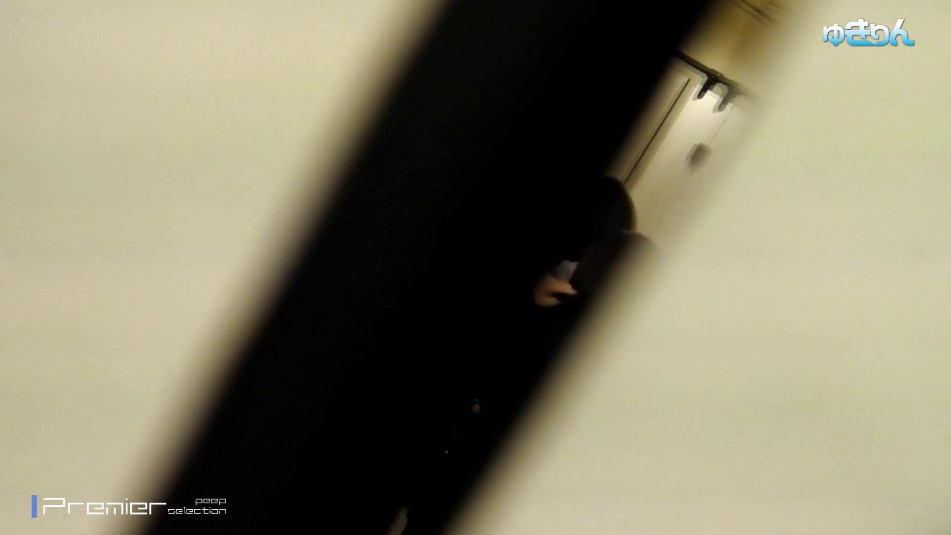 新世界の射窓 No89 あの有名のショーに出ているモデルが偶然に利用するという 洗面所  113画像 36