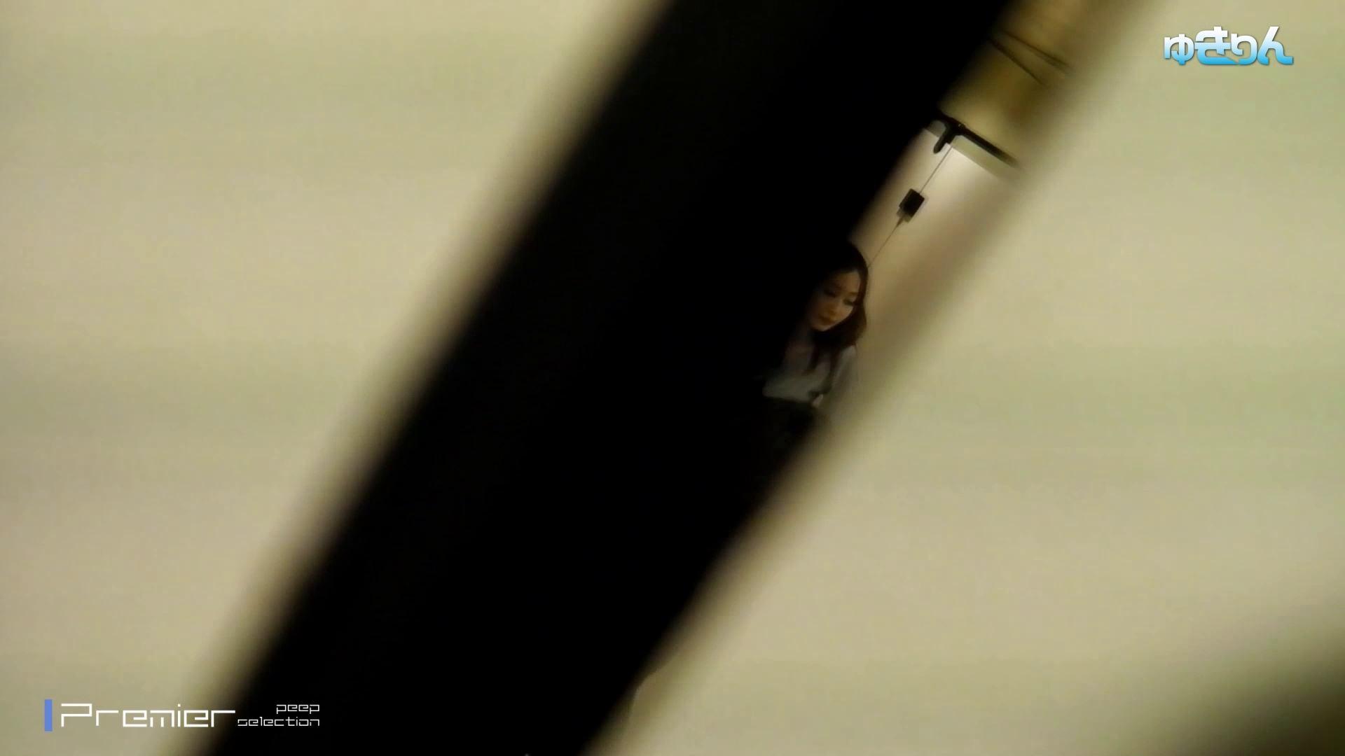 新世界の射窓 No89 あの有名のショーに出ているモデルが偶然に利用するという 洗面所 | 0  113画像 47