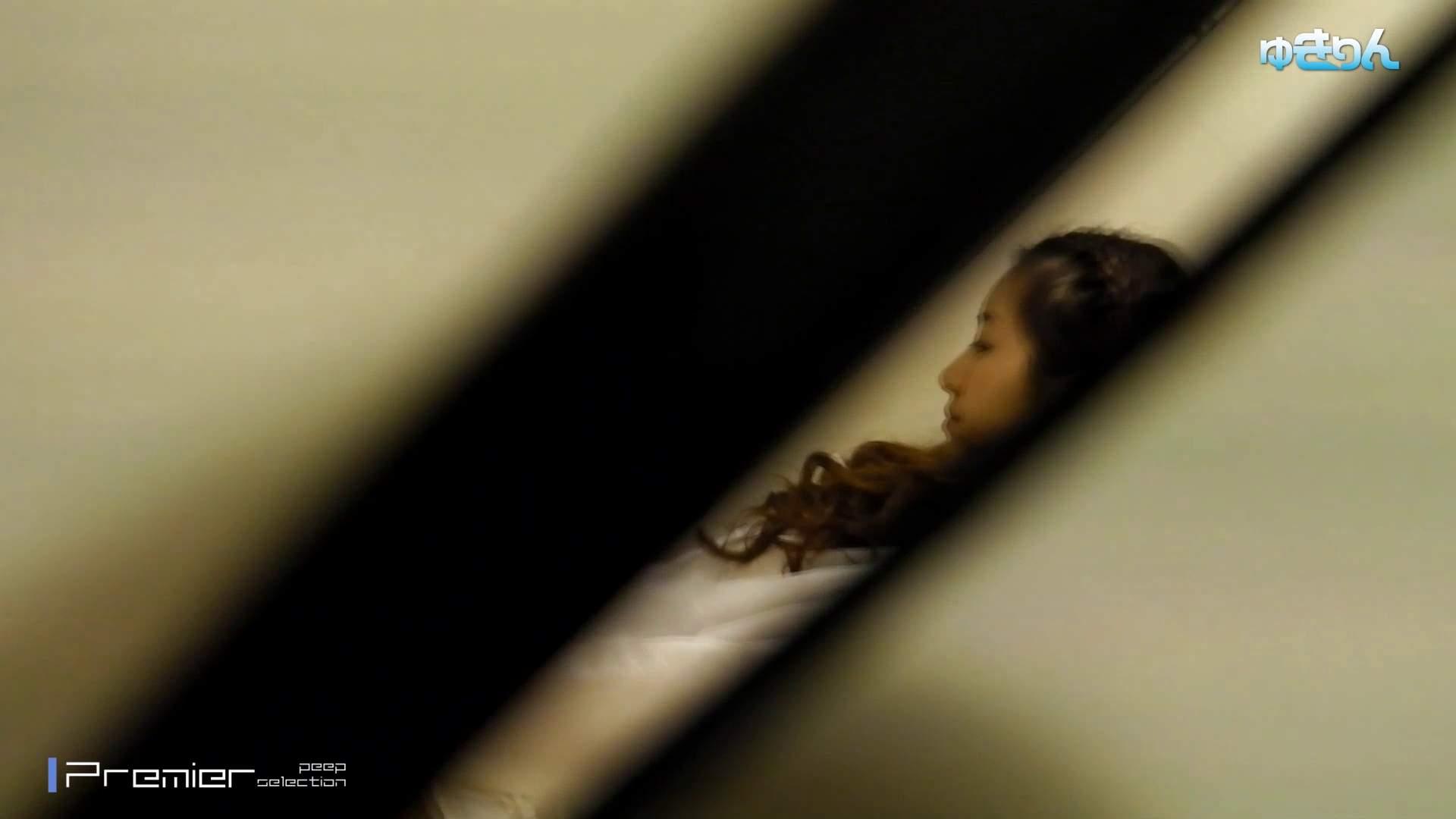 新世界の射窓 No89 あの有名のショーに出ているモデルが偶然に利用するという 洗面所 | 0  113画像 51