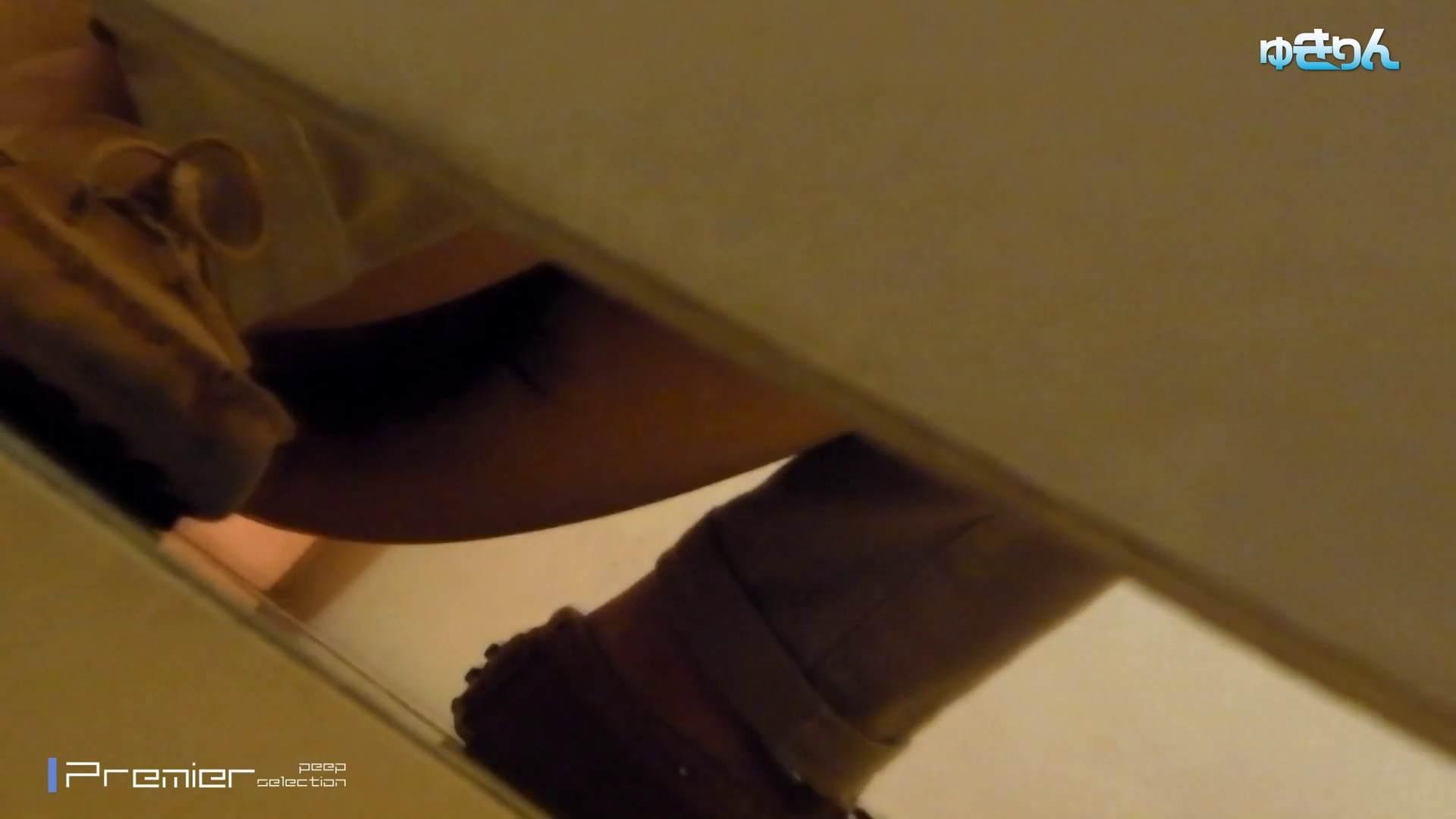 新世界の射窓 No89 あの有名のショーに出ているモデルが偶然に利用するという 洗面所  113画像 70