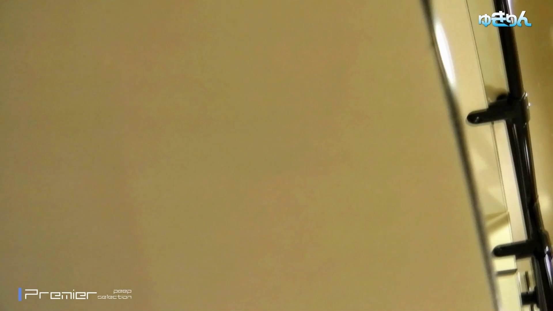 新世界の射窓 No89 あの有名のショーに出ているモデルが偶然に利用するという 洗面所 | 0  113画像 85