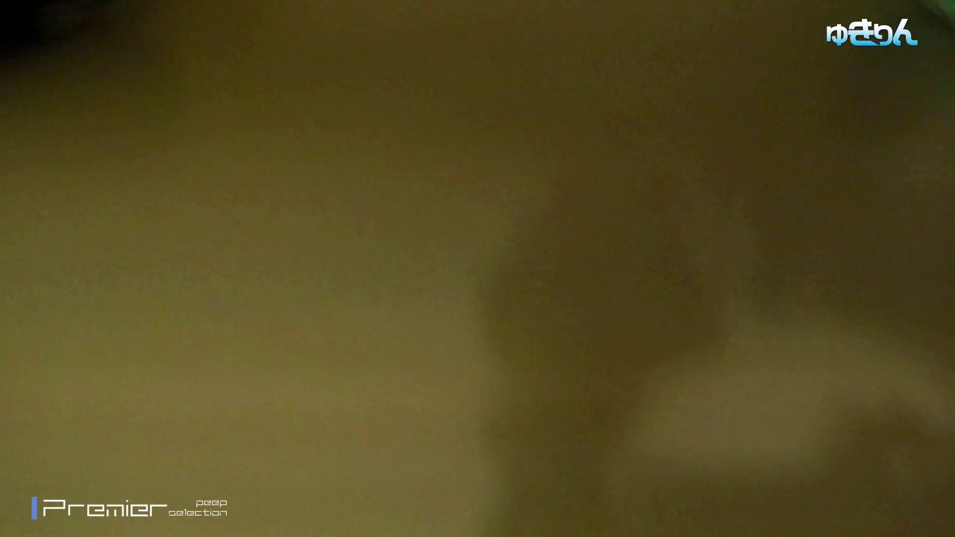 新世界の射窓 No89 あの有名のショーに出ているモデルが偶然に利用するという 洗面所 | 0  113画像 93
