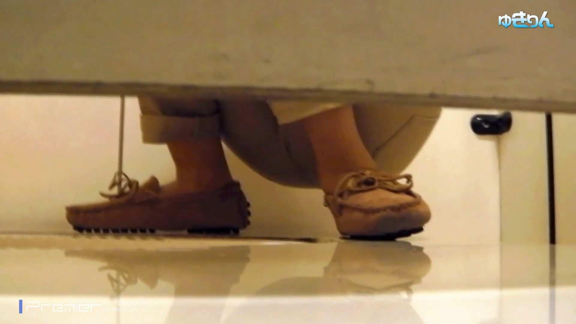 新世界の射窓 No89 あの有名のショーに出ているモデルが偶然に利用するという 洗面所 | 0  113画像 109