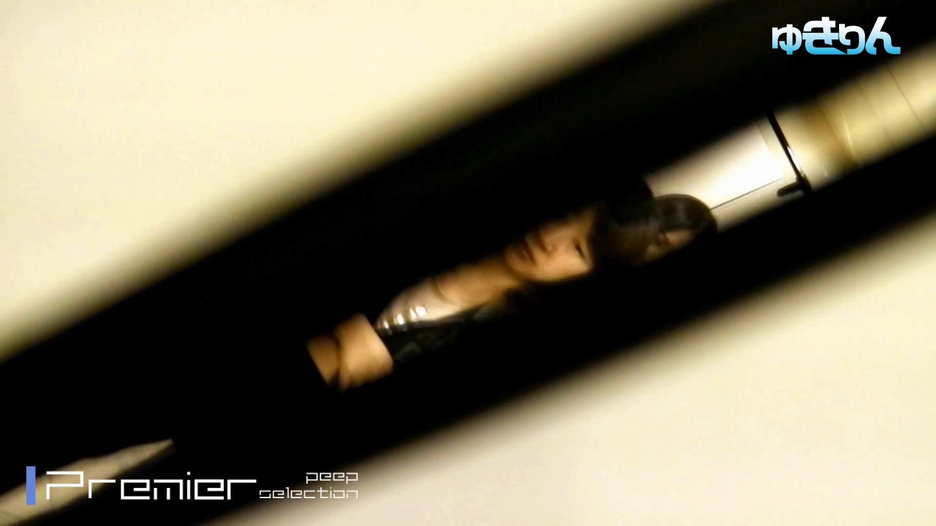 新世界の射窓 No92 黒髪、長身 170cm現場情報! 細身女性 AV動画キャプチャ 72画像 65
