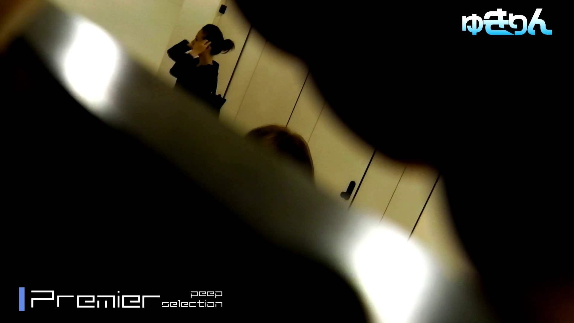 新世界の射窓 No106 左と右、同時入ってくれた赤いパンプス。カメラを振り回す ギャル攻め   丸見え  94画像 1