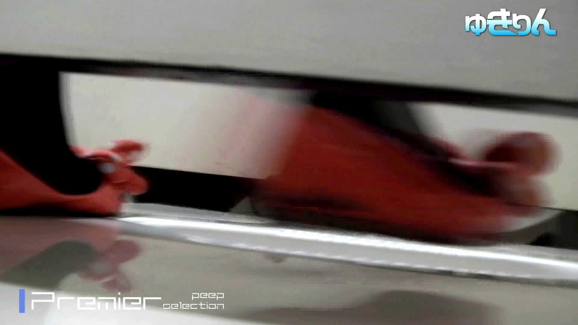 新世界の射窓 No106 左と右、同時入ってくれた赤いパンプス。カメラを振り回す お姉さん攻略 オマンコ動画キャプチャ 94画像 21