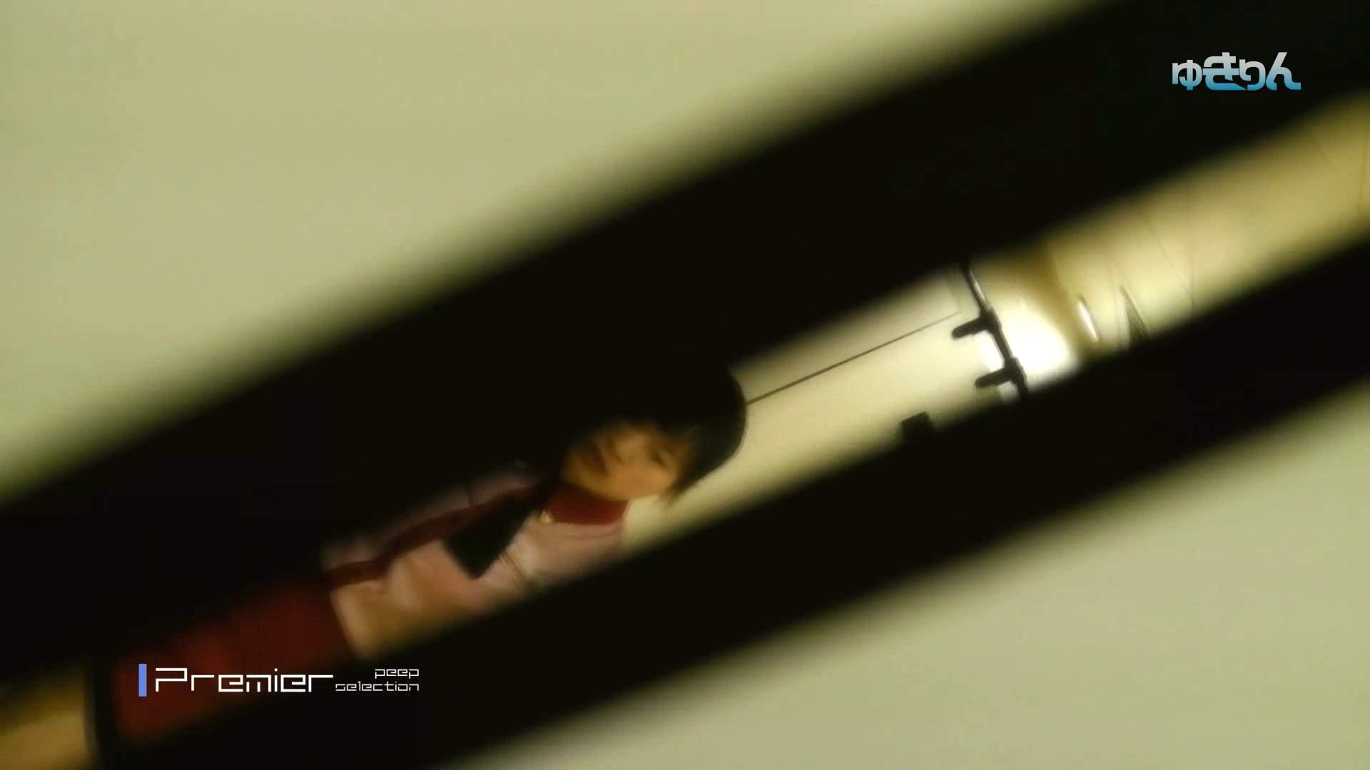 バレてます!!見てください、この目つき【新世界の射窓からNo110】 ギャル攻め AV動画キャプチャ 83画像 2