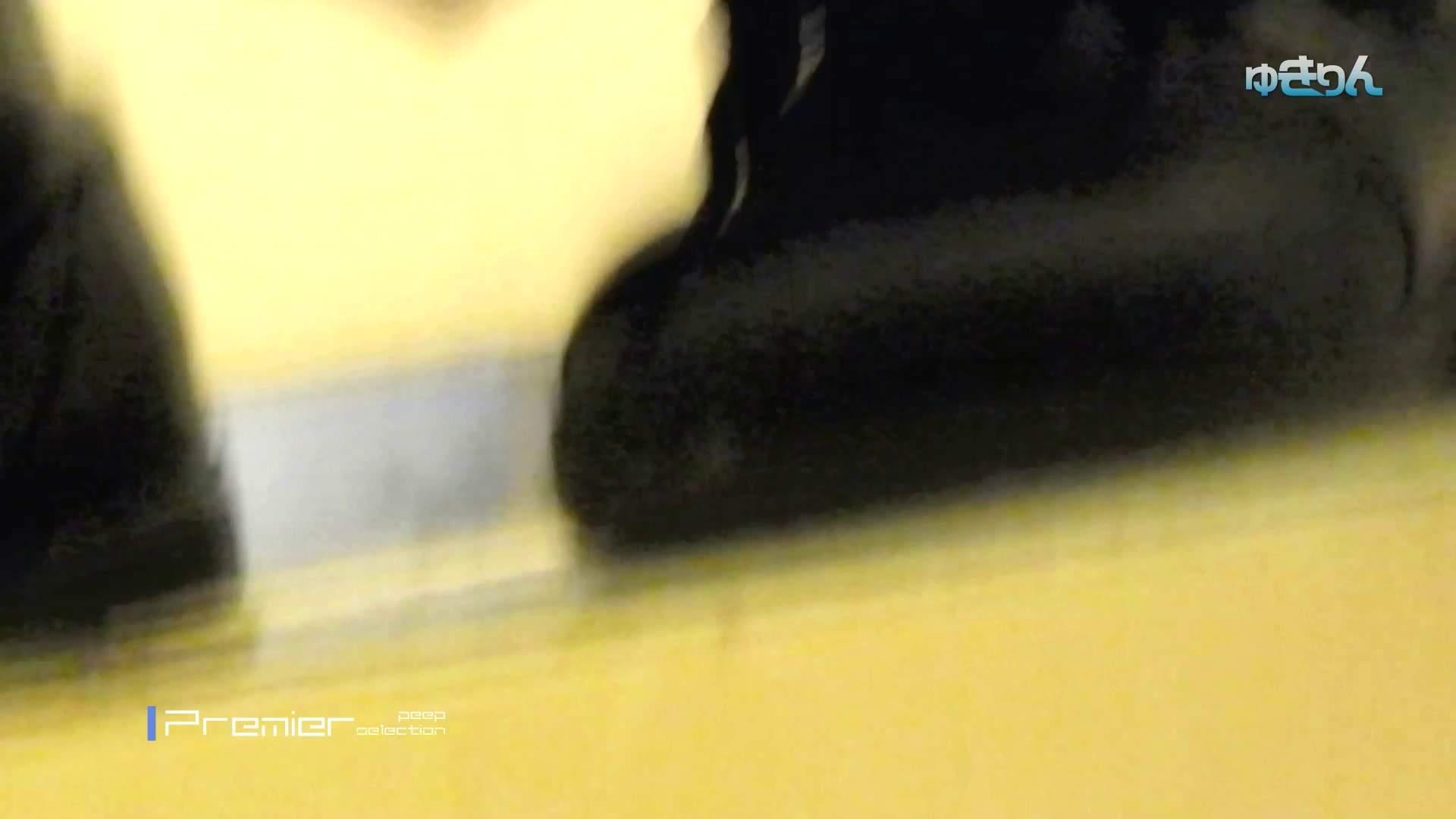 バレてます!!見てください、この目つき【新世界の射窓からNo110】 洗面所 AV無料動画キャプチャ 83画像 5