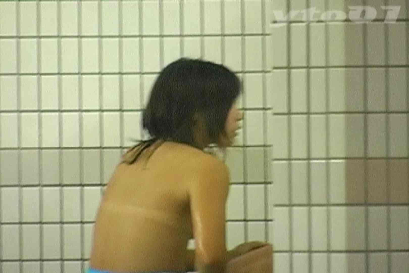 ▲復活限定▲合宿ホテル女風呂盗撮 Vol.01 女湯 戯れ無修正画像 85画像 26